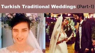 Turkish Wedding Traditions - Myth And Belief - Tuba Büyüküstün & Engin Akyürek T