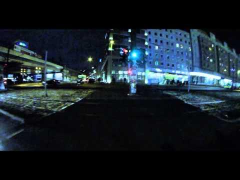 Raw Nuts Night #3 @ M-Bia Club Berlin - 08.02.2013 [Official TRAILER]