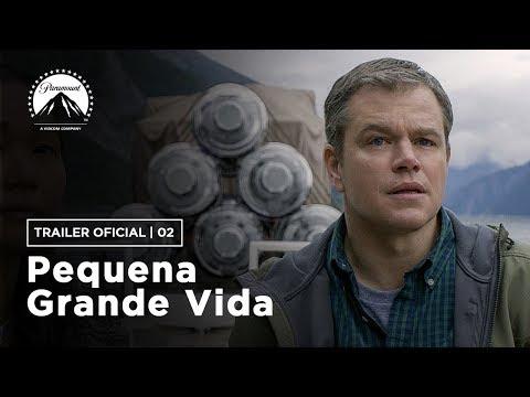 Pequena Grande Vida | Trailer #2 | LEG | Paramount Brasil