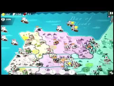 Прохождение European War 4. Выпуск десятый. Peninsular War.