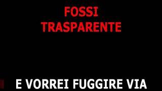 Laura Pausini - Come Se Non Fosse Stato Mai Amore (VK demo)
