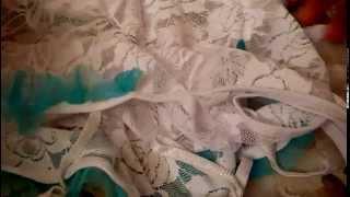 Посылки из Китая # 47 (Aliexpress) - Эротическое белье - сексуальное боди(Распаковка посылок из Китая, с сайта Aliexpress., 2015-08-17T18:26:20.000Z)
