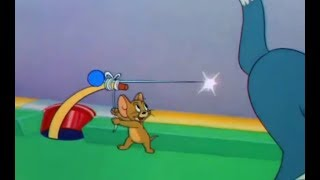 Tom And Jerry - English Episodes, Cue Ball Cat - Tom & Jerry Cartoons