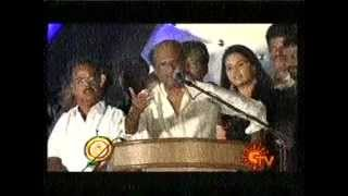 rajini speech 12;12;12