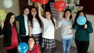 Hacıbektaş Mesleki ve Teknik Anadolu Lisesi 12/D Çocuk Gelişimcileri❤️