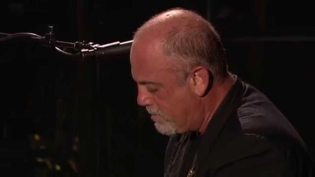 Download billy joel - 2008-07-16 - 'Lullabye Goodnight, My Angel' [Shea Stadium]