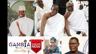 GAMBIA NEWS TODAY 12TH NOVEMBER 2019
