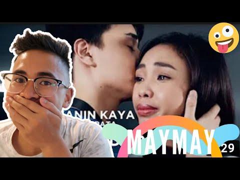 (MUST SEE!) Maymay Entrata - Kakayanin Kaya MV   NEWEST MAYMAY FAN!