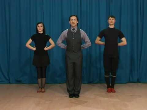 Видео уроки национальных кабардинских танцев