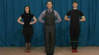 Адыгские танцы 1 / Адыгэ къафэ / Адыгэ къашъо