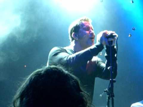 Scott Stapp Eighteen House of Blues March 29 11 Mp3