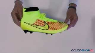 Nike Magista Obra unbox