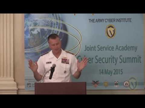 ADM James A. Winnefeld