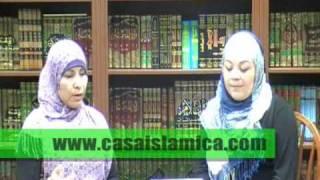 A Las Catolicas Que Quieren Casar Con Un Musulman .