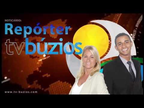 Repórter Tv Búzios - 48ª Edição