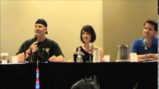 Tomoko Ai Interview, G-FEST XXI