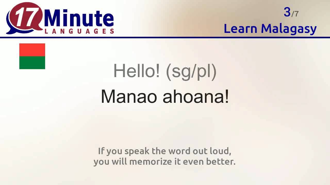 how to learn language free