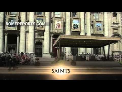 The top ten achievements of John Paul II
