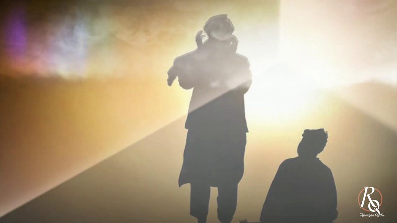 KERINDUAN BILAL Bin RABAH PADA RASULULLAH