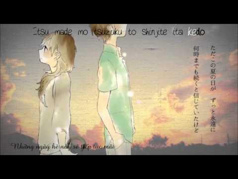 [Karaoke] Umbrella ver Kashitaro Ito