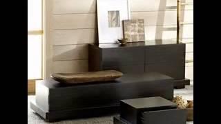 Modern Dresser Design