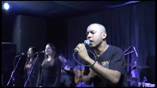 Grupos e Cantores de Samba Gospel de SP (DVD COMPLETO)