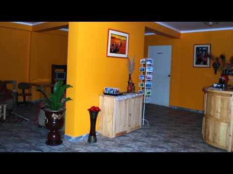 huaraz hotel - morales guest house