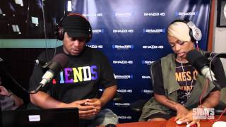 "Nyemiah Supreme Speaks on ""Sisterhood Of Hip Hop"" Being Like Her Record Label + Working With K-Camp"
