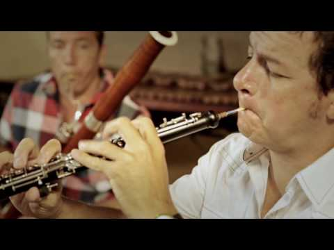 La muerte del ángel A. Piazzolla – Quinteto de vientos Conservatorio Gilardo Gilardi