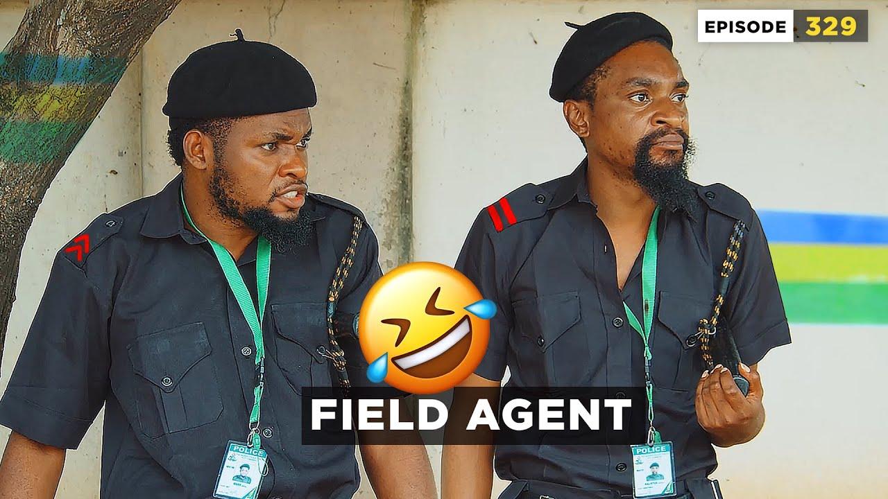 Download Field Agent - EPISODE 329 (Mark Angel Comedy)