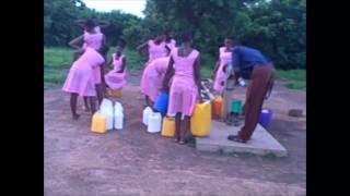 WATER CRISIS IN LASSEC