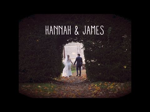 Hannah and James's Wedding at Lulworth Castle