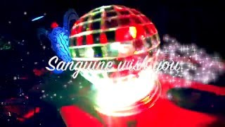 Happy New Year from SANGUINE