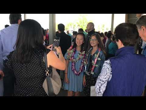 Kolb Elementary School - Promotion Ceremony