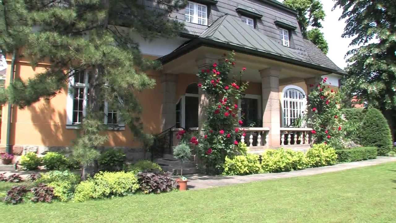 Traumhafte Villa im französischen Landhausstil