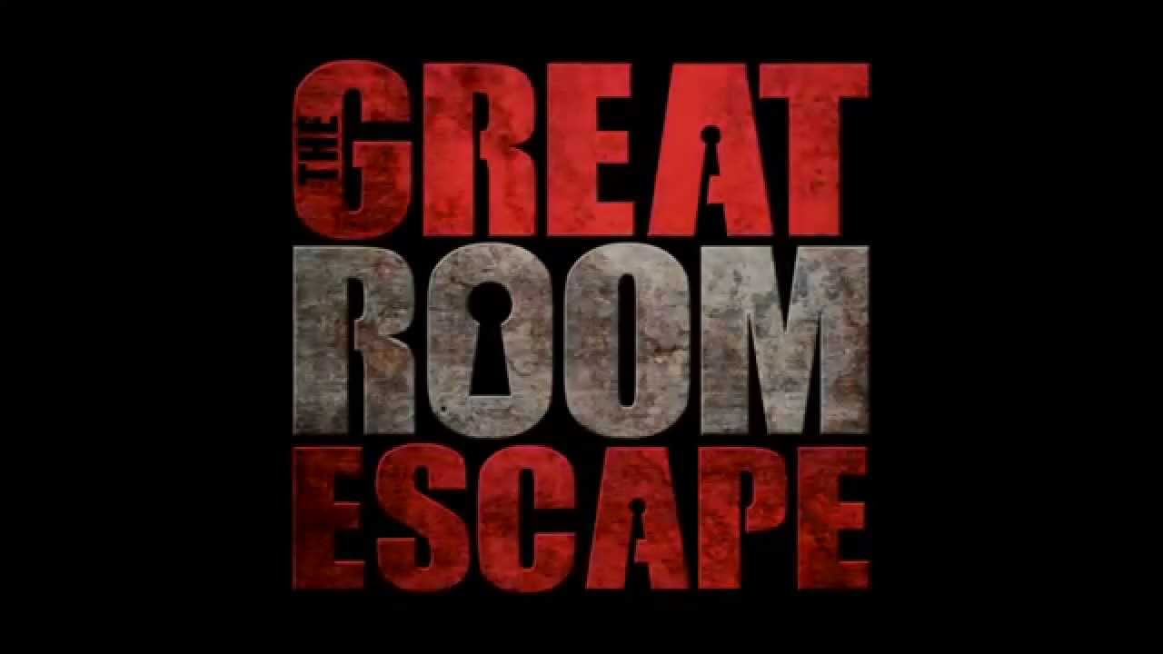 The Great Room Escape Trailer - YouTube