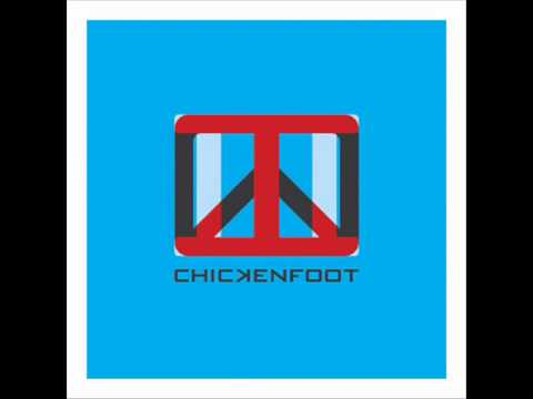 Chickenfoot - Different Devil