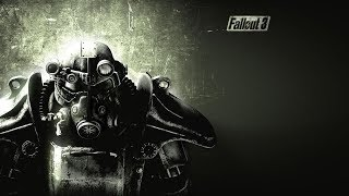 FALLOUT 3 GAMEPLAY WALKTHROUGH PART 2 (LIVE STREAM)