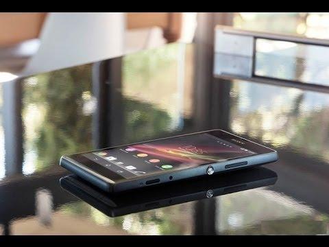 Обзор SONY XPERIA SP (C5302) Видео HD, Звук, Хар-ки, Картинки, Индикатор, Игра Real Racing 3
