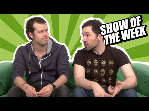 Show of the Week: Lego Jurassic World and 5 Dinosaurs Who Will Ruin Your Theme Park