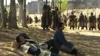 Чингисхан 30-серия в хорошем качестве.