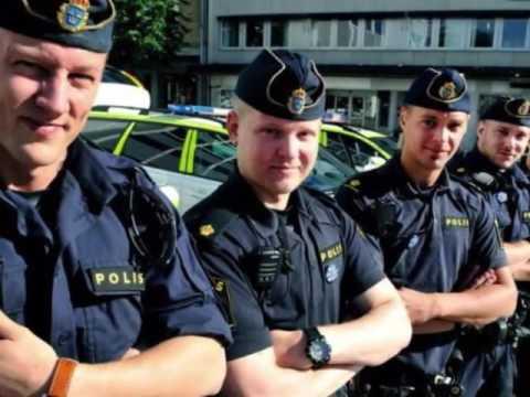 Sveriges polis , en icke fungeranda organisation   Oberoende Förnuft