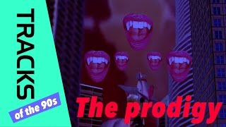 Prodigy - Tracks ARTE