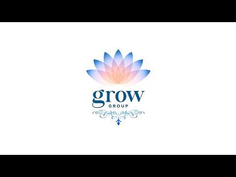 Amor em forma de ação - Grow Group