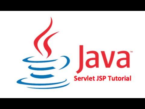 JSP & Servlets #19 - Downloading a file using JSP and Servlets
