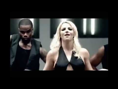BRITNEY SPEARS - GET BACK(2 version)