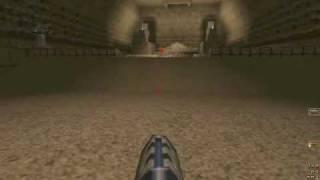 Quake Team Fortress (TF) - MA vs. Angels of Death X, pt. 1