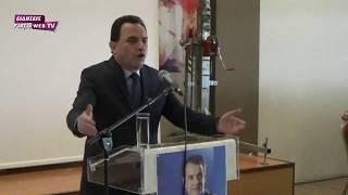 Ομιλία Γ. Γεωργαντά σε μεγάλη συγκέντρωση στο Κιλκίς-Eidisis.gr webTV