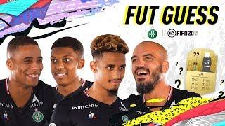 FUTGUESS ASSE épisode 1 : qui réussira à deviner l'item FIFA ULTIMATE TEAM ?