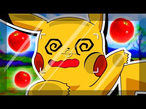 nouveau pokémon photo
